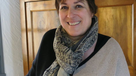« Être sophrologue aujourd'hui ouvre de nombreuses portes… » | Sylvie Espellet