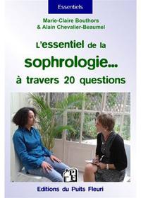 L'essentiel de la Sophrologie