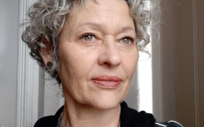 «Permettre aux personnes incarcérées de vivre de façon constructive leur temps de détention.» | Françoise Chaumayrac
