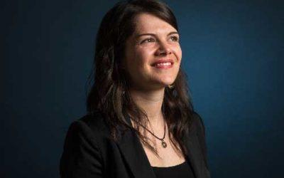 « Mon métier de sophrologue me rend plus humaine » | Anaïs Garcia