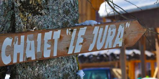 Le chalet le Jura